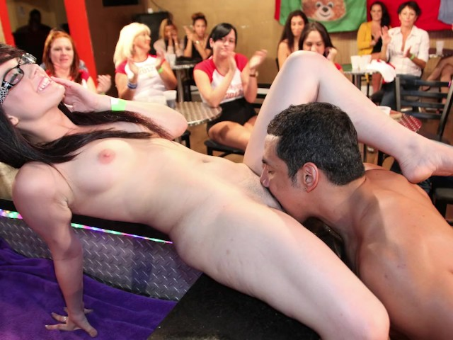 Male Stripper Fuck Party