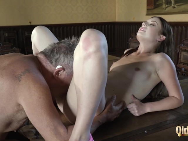 Old man sex real Real sex