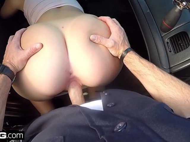 Fit Girl Gets Fucked Big Dick