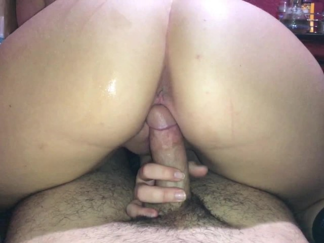 Howto Ride Reverse Cowgirl