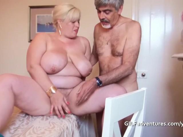 Fuck busty granny Hairy Busty