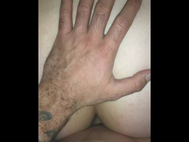 Teasing My Girlfriend My Cock