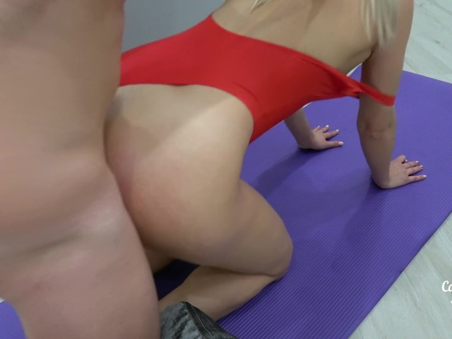 Fucking My Sisters Tight Pussy