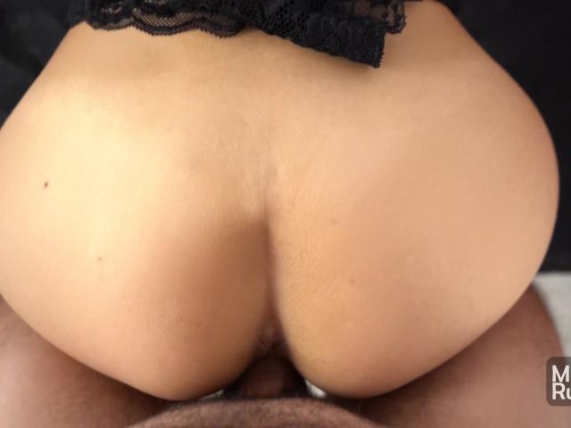 Reiten Groß Schwanz Creampie