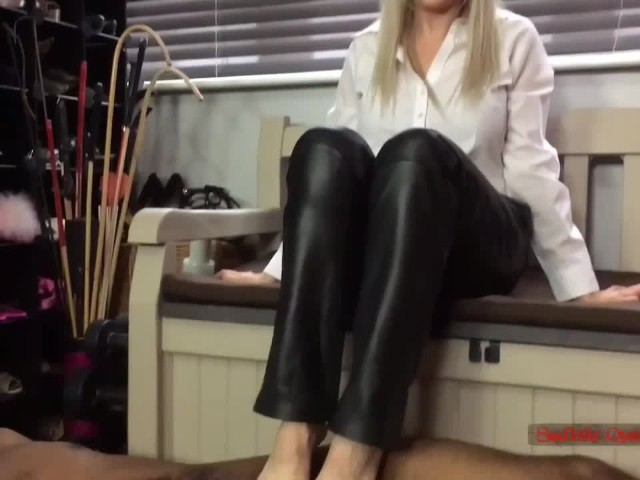Füße Mädchen Unbekannt Trample