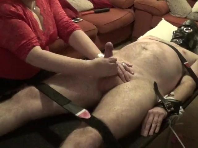 Post Orgasmus Muschi Lecken