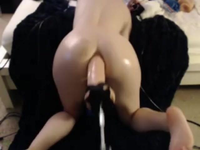 Big Tits Big Ass Anal Fuck