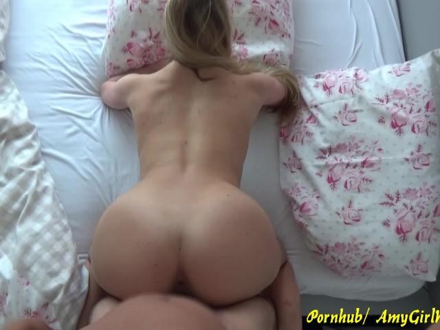 Simone Peach Anal Creampie