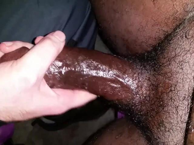 White Cheerleader Black Cock