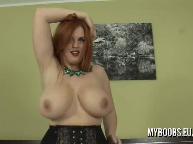 Titten Pov Große Großer Arsch Redhead POV Geiler