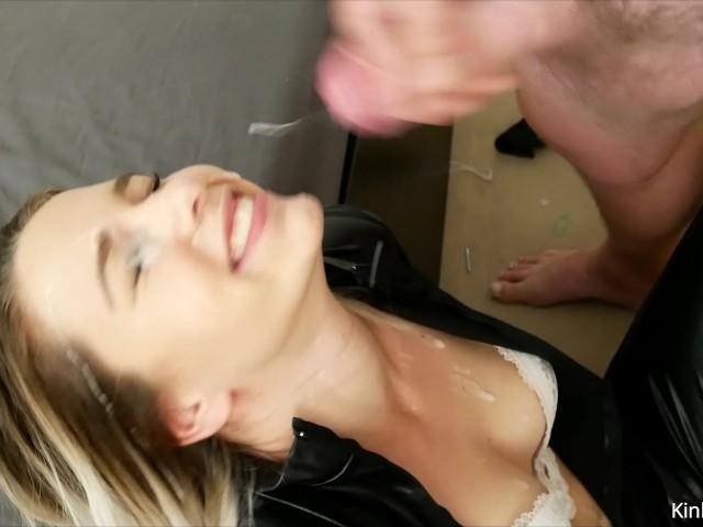 Quick Cut Female Orgasm