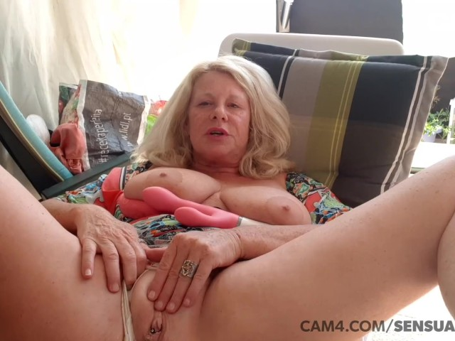 40 Year Old Woman Amateur