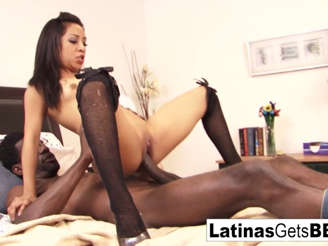 Thick Latina Getting Gefickt