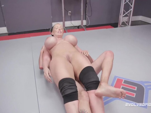 Amateur Mixed Wrestling Sex
