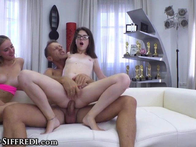 Rocco Anal