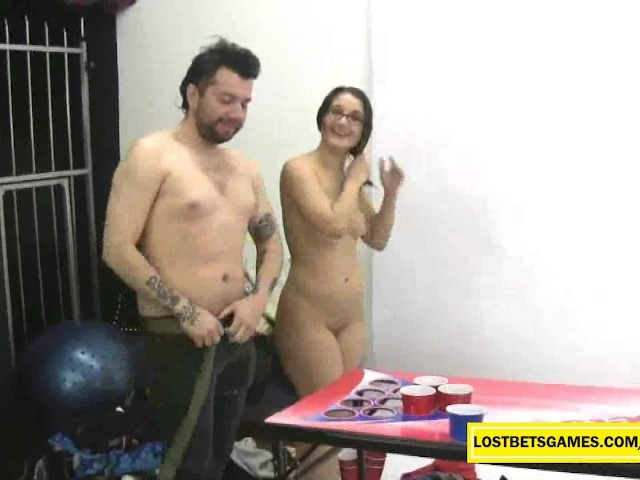 Playing Games Hot Stepsister