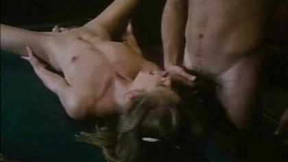 Classic Porn Star Marilyn Chambers Fucks Gardner