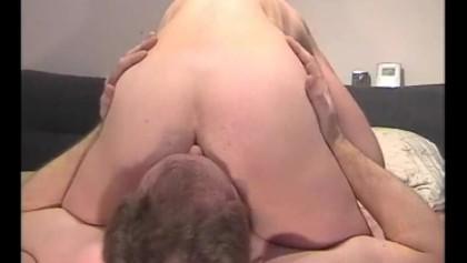 Rothaarige Cam Girl Masturbation