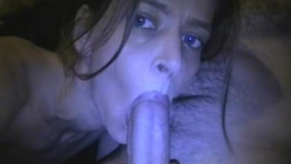 Amateur Freundin Blowjob Sperma