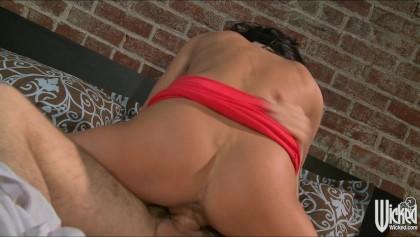 Порно Красотки Стоя
