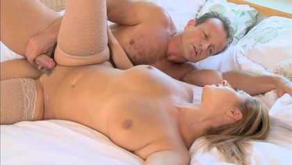 Busty Mom Creampies