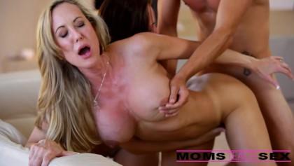 My hot lesbian stepmom free full porn Momsteachsex Hot Lesbian Threesome With My Step Mom Free Xxx Porn Videos Oyoh