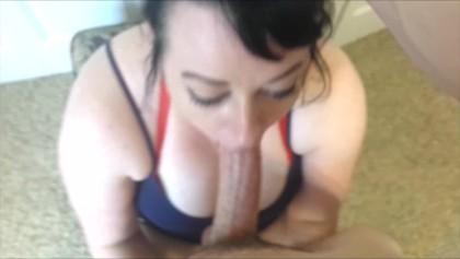 On tits cum huge Handjob: 213,817