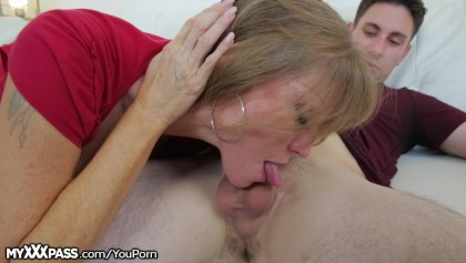Sex Annem Oğul