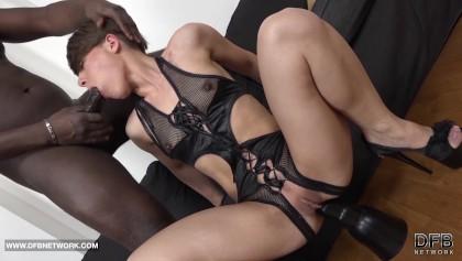 Porno Kurzes Haar interracial DUTCH PORN