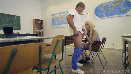 Sex Okulda