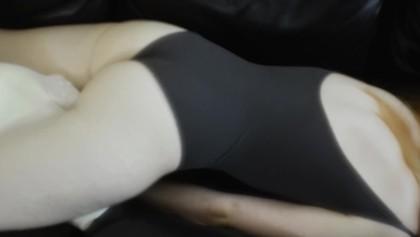 Bodysuit Pillow Humping
