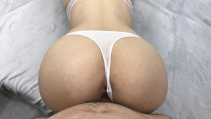 SOLO FLESH fucking and cumming inside my toy