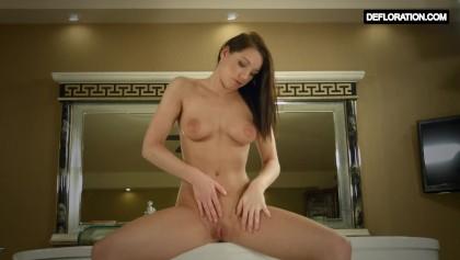Cutest Hottest Masturbation Ever Seen By Milka