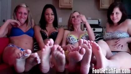 Verschwitzte Füße Anbetung Reife Füße Reife