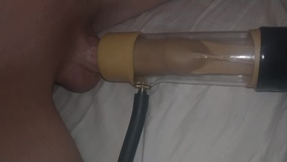 Sexmaschine Squirt Schnelle Clitoris Contraction