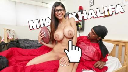 Mia és én - xxx videók ingyen