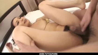 Liebe Cumming Down Throat