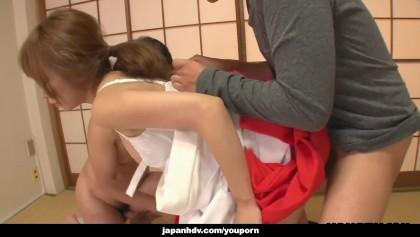 Porno unzensiert japanische Japanische ehefrau