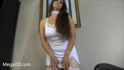 Miss Kelle Martina - Resistência Afiação JOI