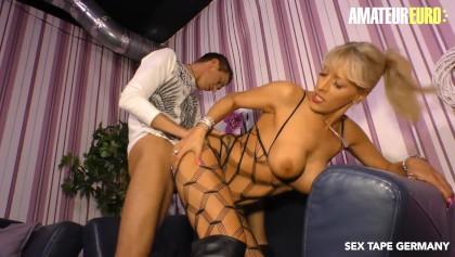 Deutsch sex tape German porn