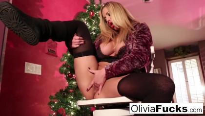 Wie man im Büro fickt Tutorial von Olivia Austin