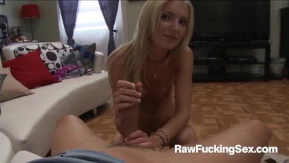 Raw Fucking Sex - Hot Blonde Teen Taylor Tilden Goes Wild