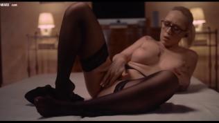 Sexy Hot Mom Christina Shine Caught Masturbating With Ai